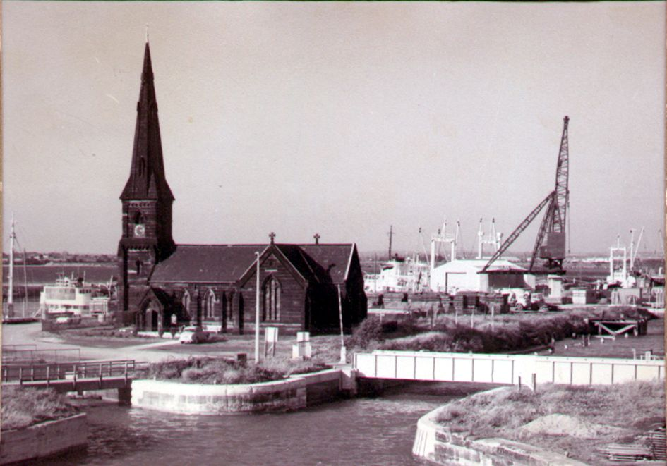 History And Memories Of Weston Point Runcorn